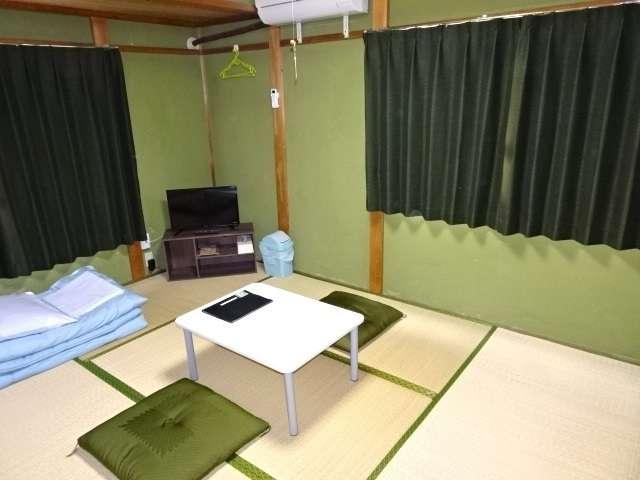 客室2階①