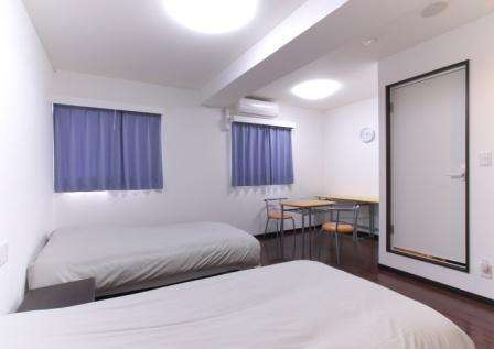 Hotel Chuo Oasis