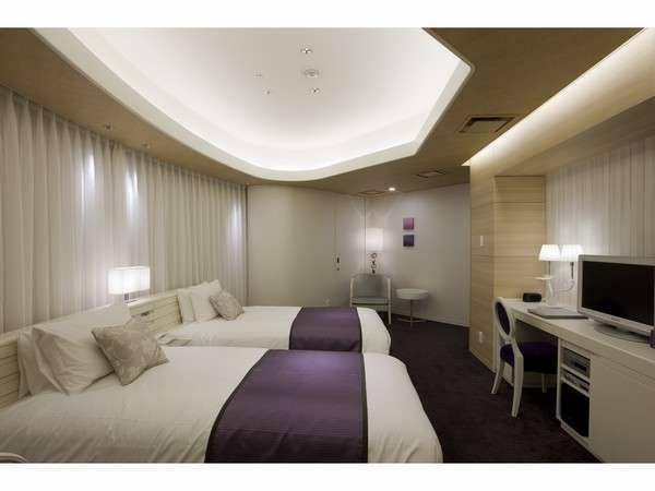 ホテル エルセラーン大阪 約8千円台で贅沢な宿泊できて大満足!