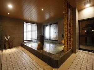 ◆男性大浴場内湯 水温:40~42度