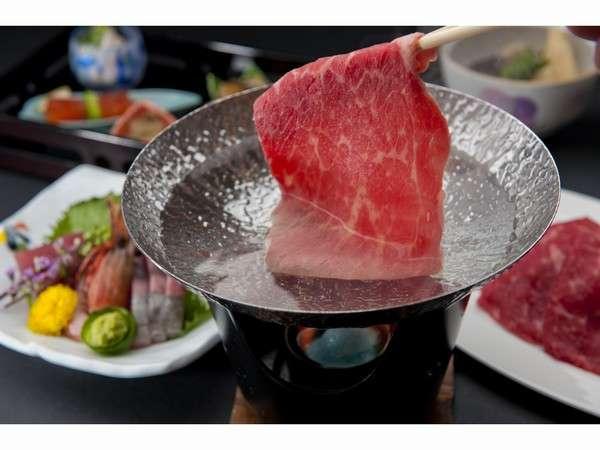 和食膳の一例です
