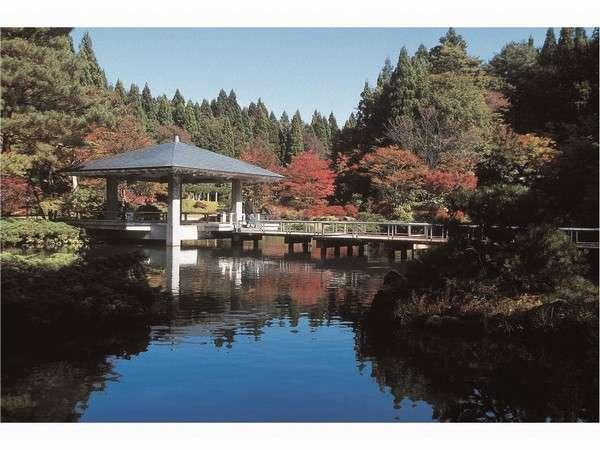 ◆水心苑 ドーミーイン秋田より車で30分!