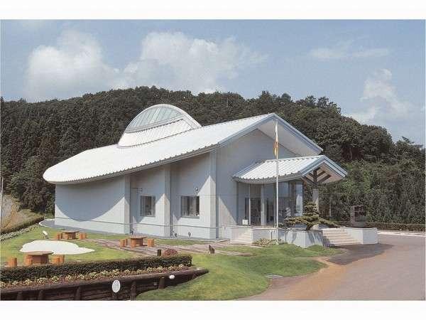 ◆天馬美術館 ドーミーイン秋田より車で1時間30分!