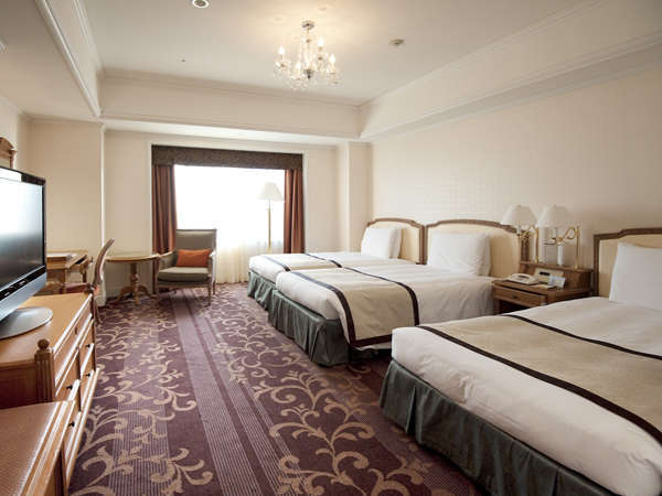 家族連れ必見!新宿、お台場、品川周辺で泊まれるおすすめホテル