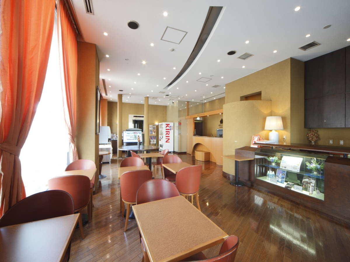 APA Hotel Yamagata-Ekimae Odori