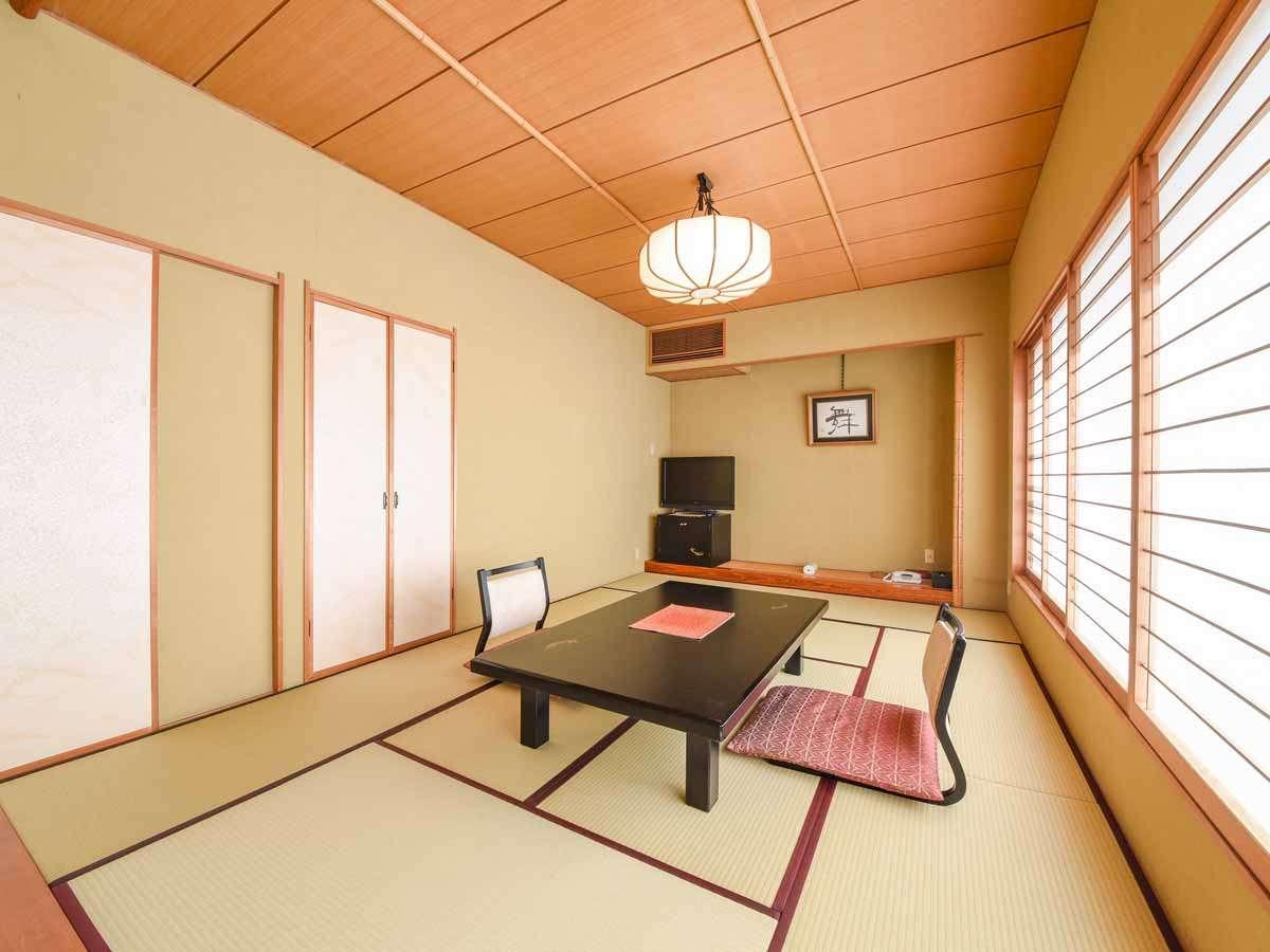*【憩】一例:和室10畳/2階または3階(階数指定不可)