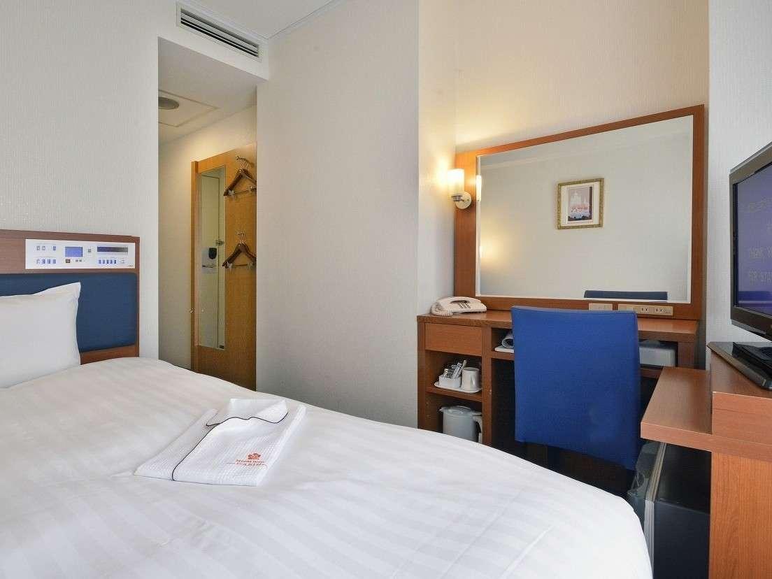 Premier hotel cabin shinjuku for Cabin hotel tokyo
