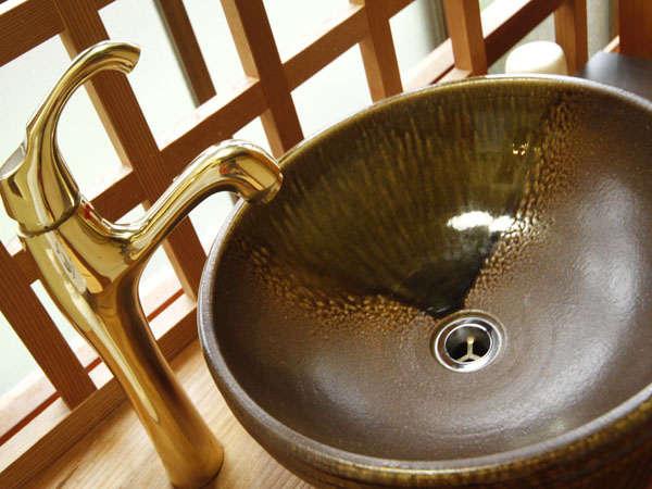 ★大正浪漫香る伝統的建造物保存地区にあるお部屋にどこか流し台