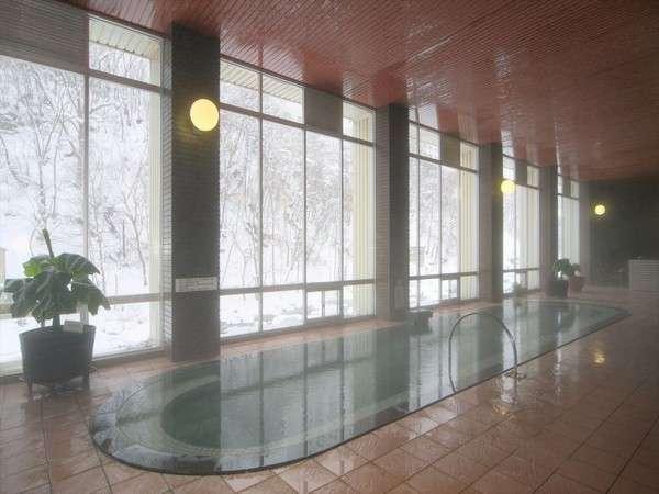 定山渓ホテル 大浴場