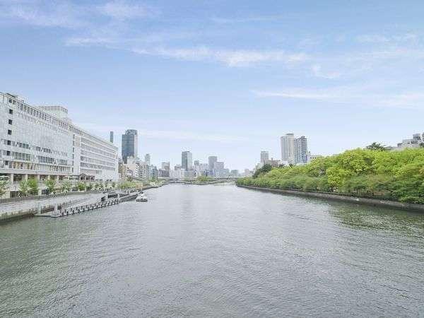 Hotel Osaka Castle