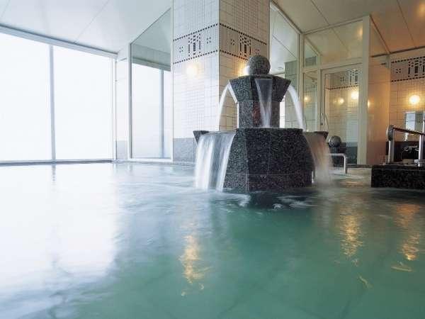 14階天然温泉「カルロビ バリ スパ」※加温・加水・循環ろ過