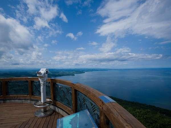 サロマ湖鶴雅リゾートの写真・動画