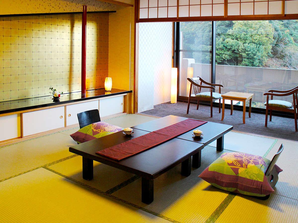 ★一般客室★【和室10畳】ご家族や、ファミリーにおすすめ!手足を広げてゆっくりと!
