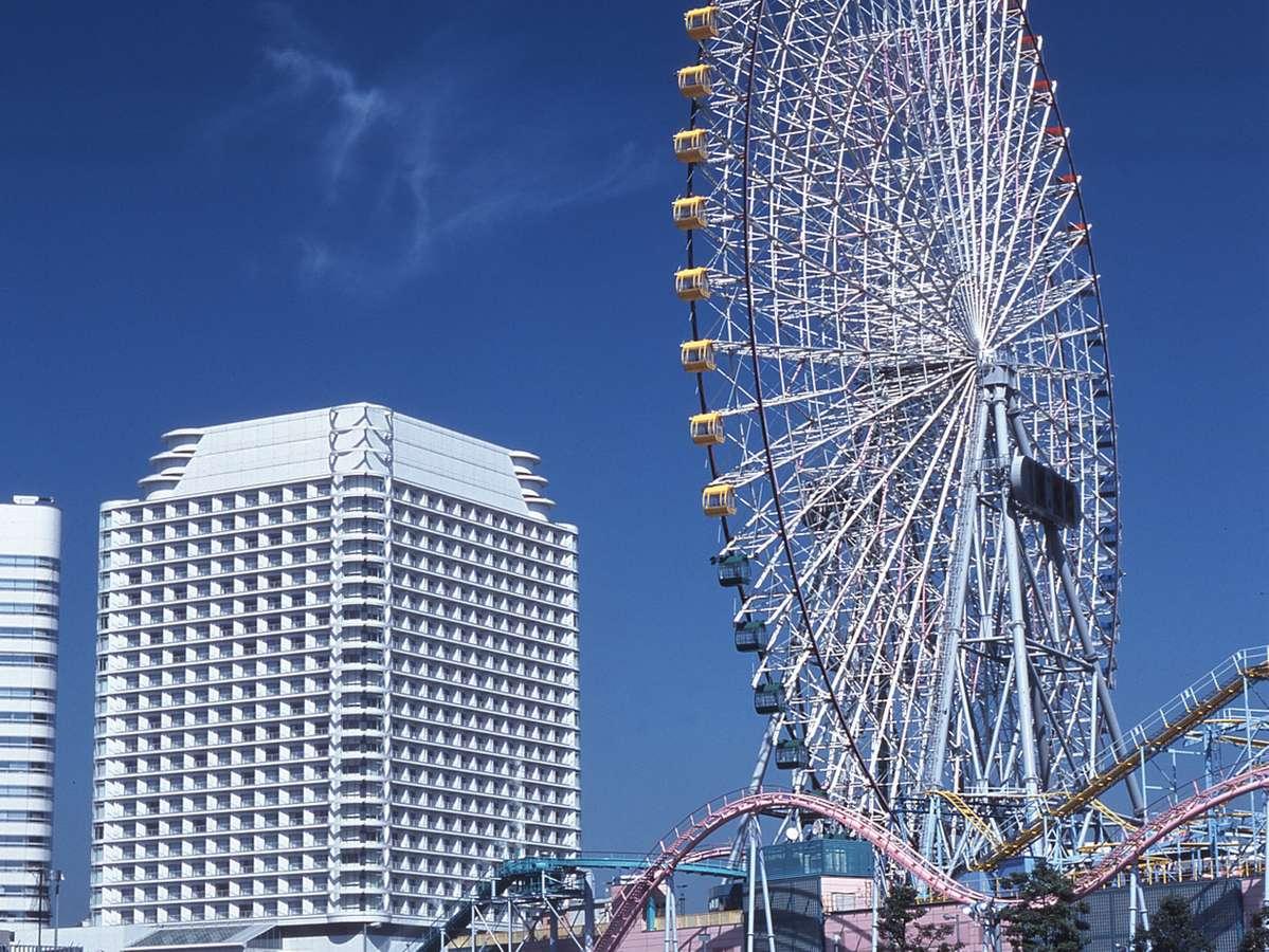横浜アリーナ周辺ホテル - 格安・人気・おすすめ