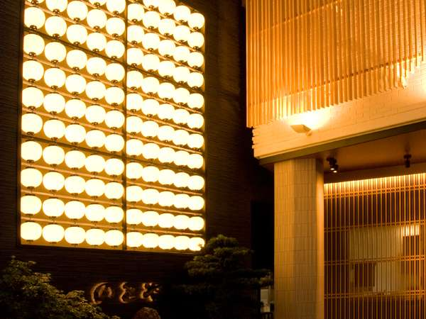 お客様の心に温かく優しい光が届きますように。