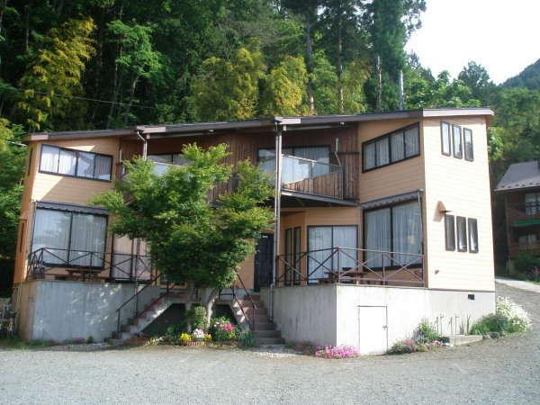 Cottage Tozawa center