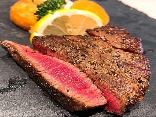 牛ステーキコース