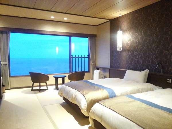 7・8階客室の一例