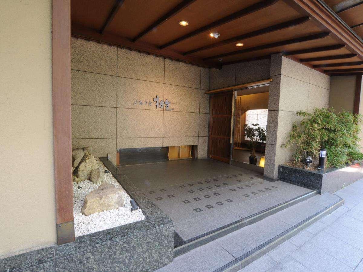 ◆外観入口