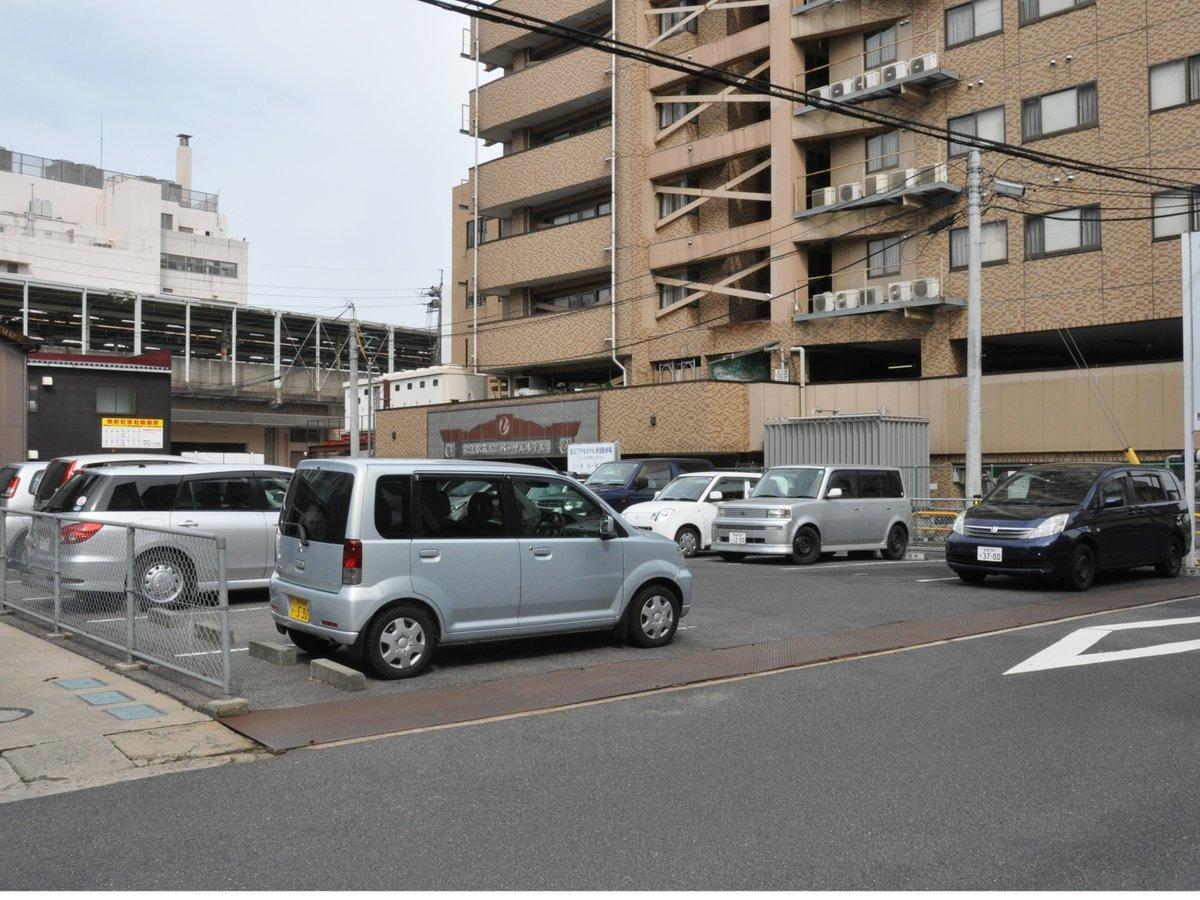 Matsue Plaza Hotel Honkan