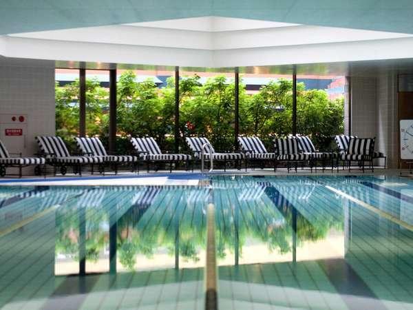 クラブオリンパスは、ご滞在のお客様とメンバーだけがご利用できるトータルリラクゼーションスペースです。