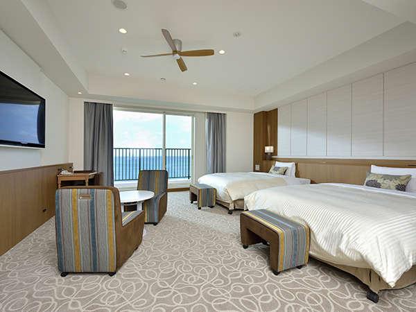 【沖縄本島】超絶景!カップルで泊まりたいおすすめホテル15選
