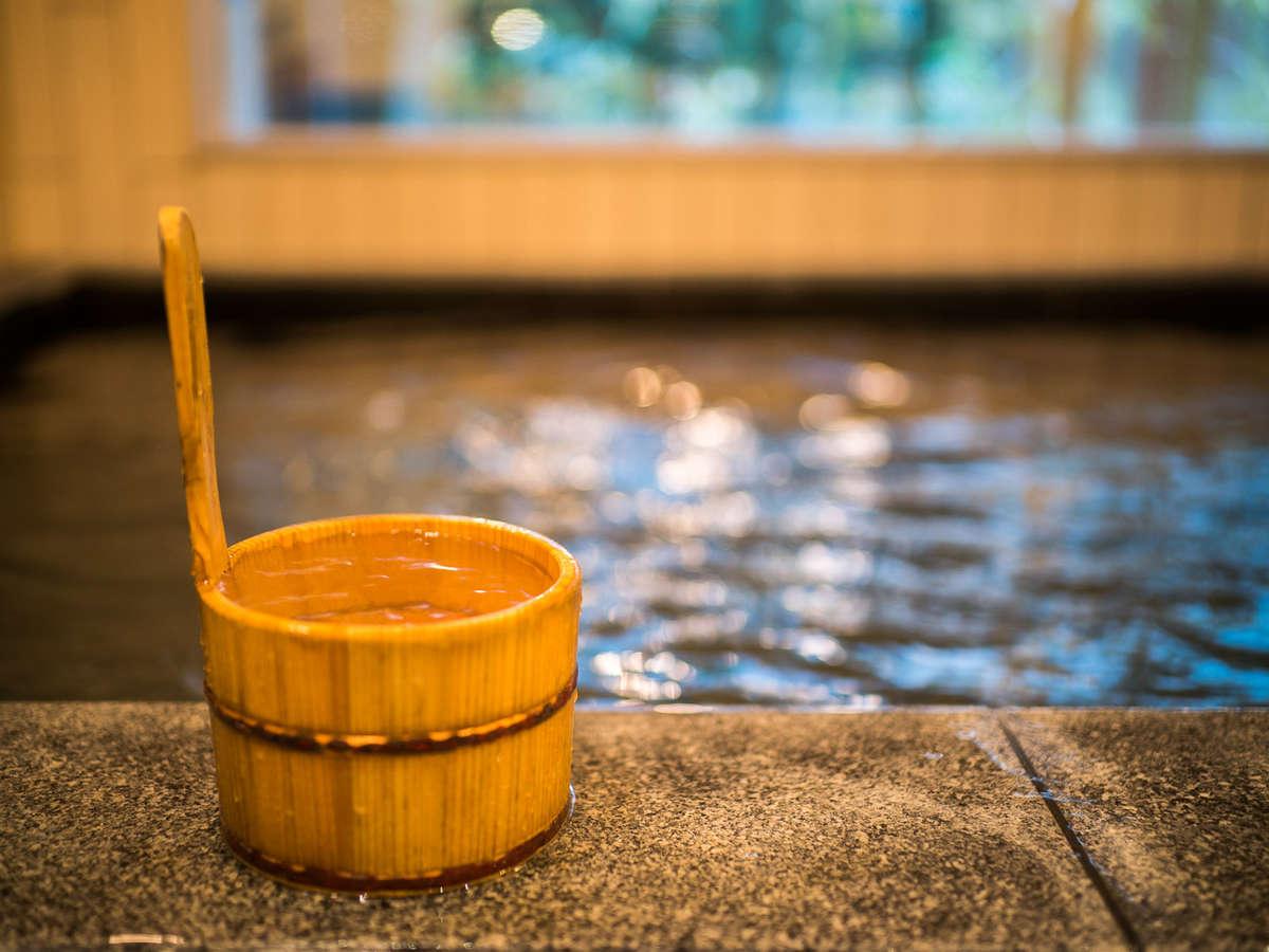 【Natural】天然温泉 因幡の湯