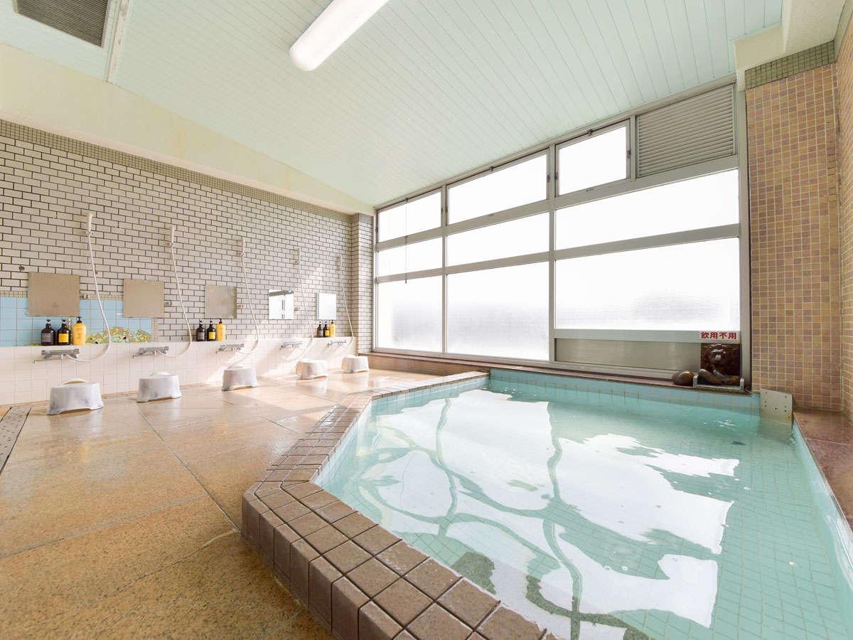 *【温泉】大浴場