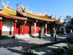 ~孔子廟・中国歴代博物館~