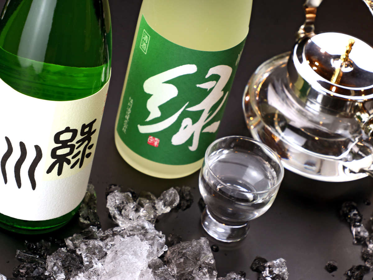 《日本酒》酒の国が贈る一度は呑みたい日本酒です。