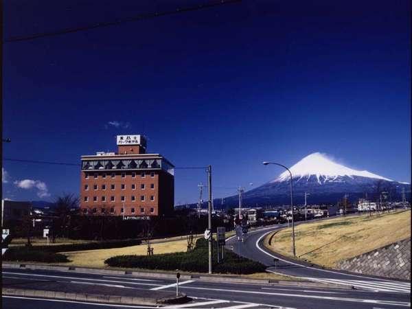 静岡県富士市伝法2515-1 富士パークホテル -01