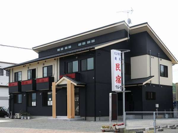 新築オープン!!土庄港すぐ横!