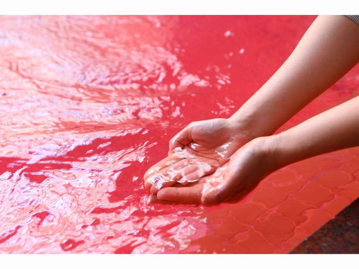 山梨発信【ワイン風呂】で心も体もリフレッシュ