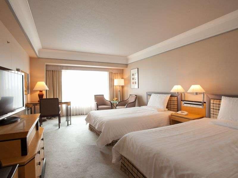 1人6千円台くらいから宿泊!ホテルニューオータニ大阪