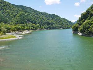 丹沢は国立公園に指定された自然郷