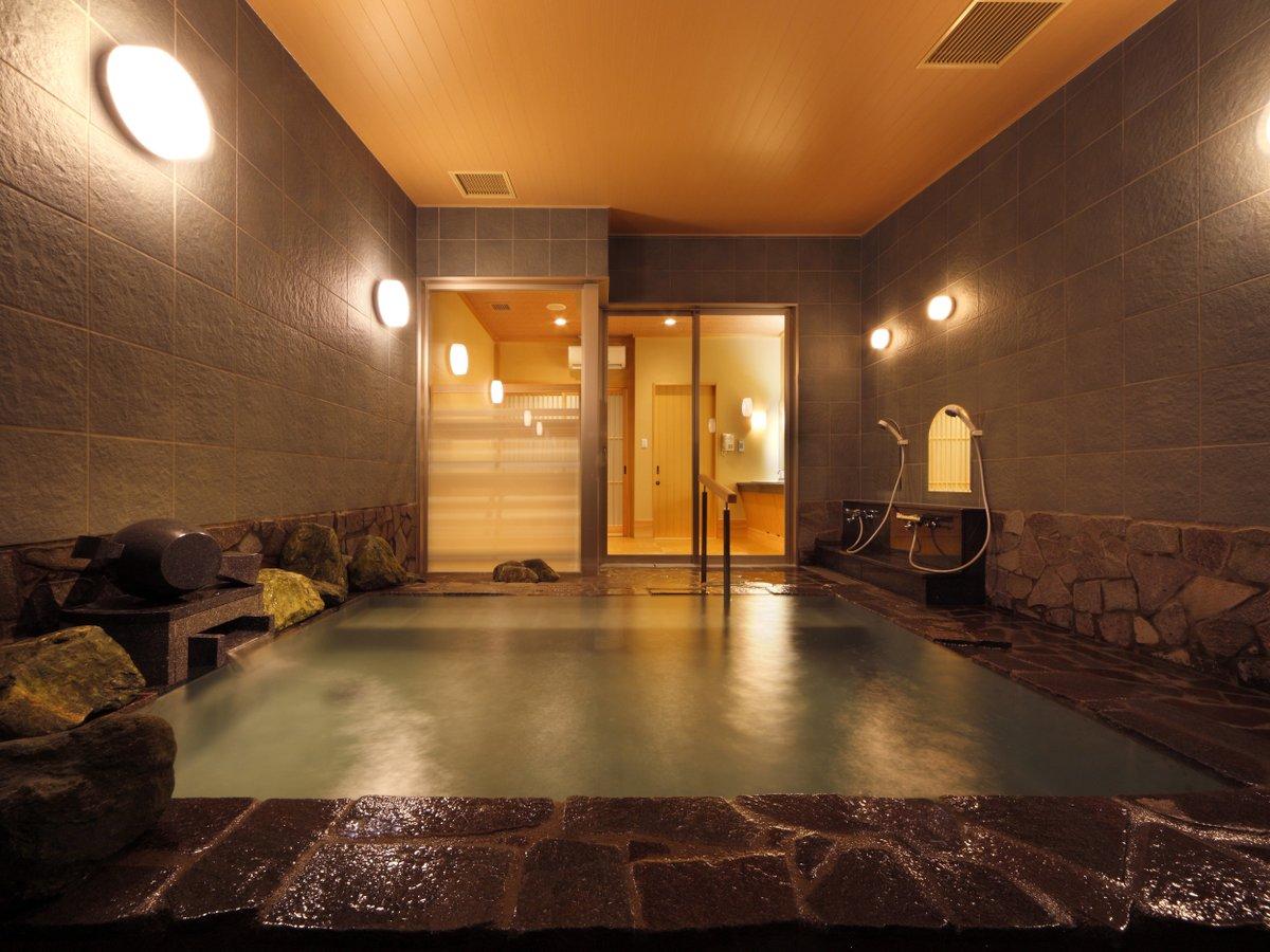 ◆貸切風呂「宝鍵」
