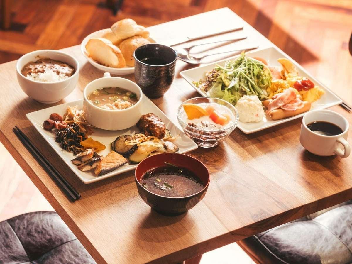 ★朝食 1500円/一人★