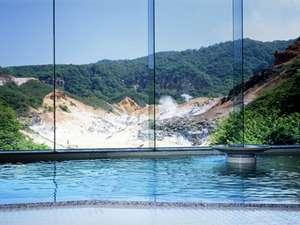 登別温泉 滝本イン