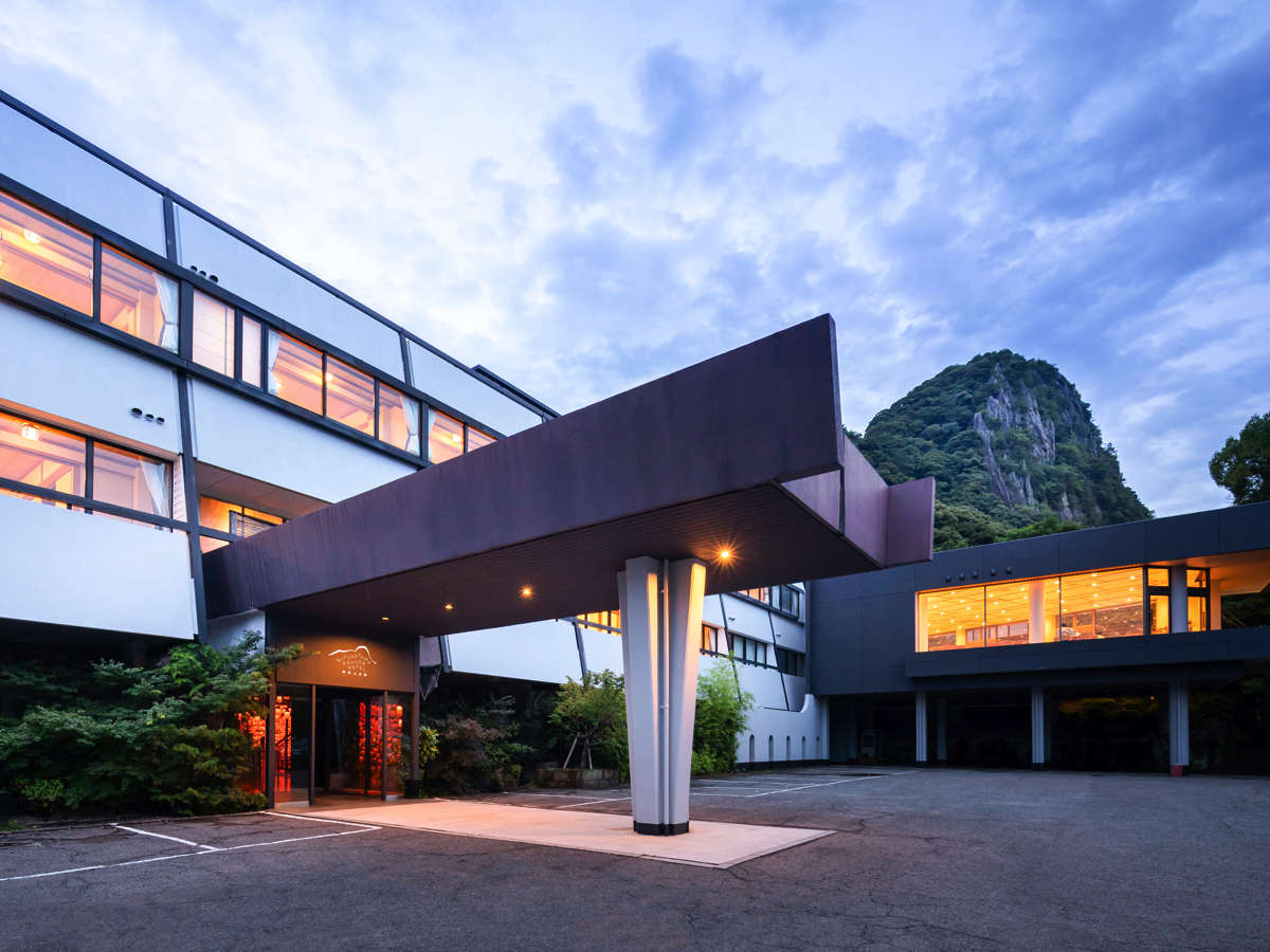 武雄温泉 御船山楽園ホテル