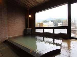 大浴場(女湯、織女)