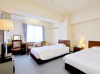 川崎天空之心飯店