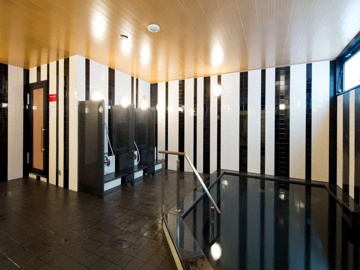Hotel spa/Ryokan
