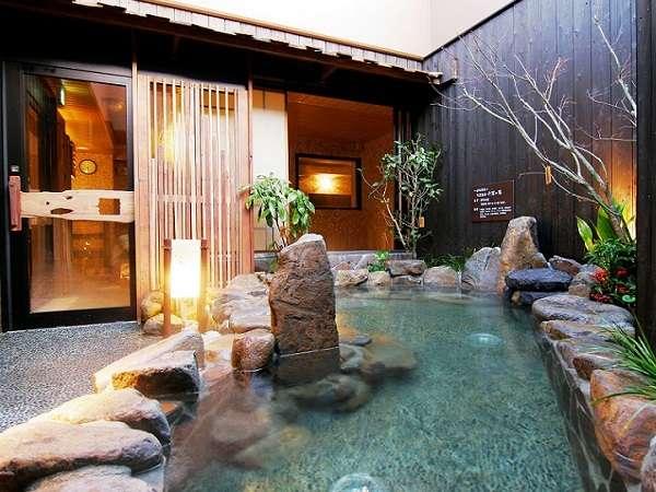 ◆女性露天風呂2