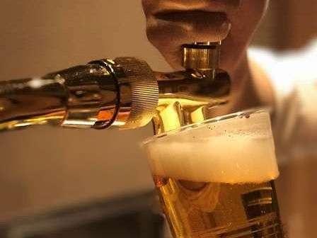 SoLa 19:00-21:00 ドリンク1杯無料♪(ビール・ソフトドリンク・酎ハイ) 日、祝定休