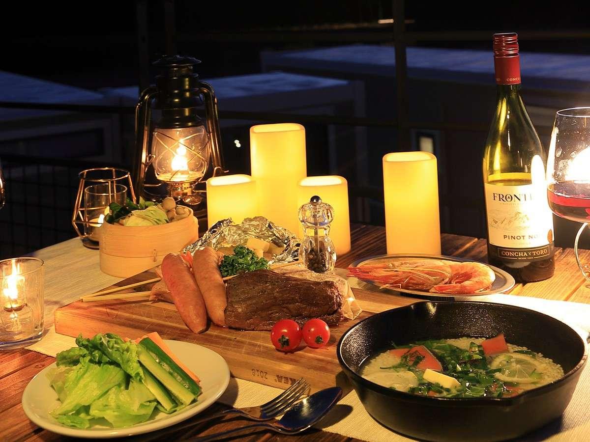 夕食※イメージ