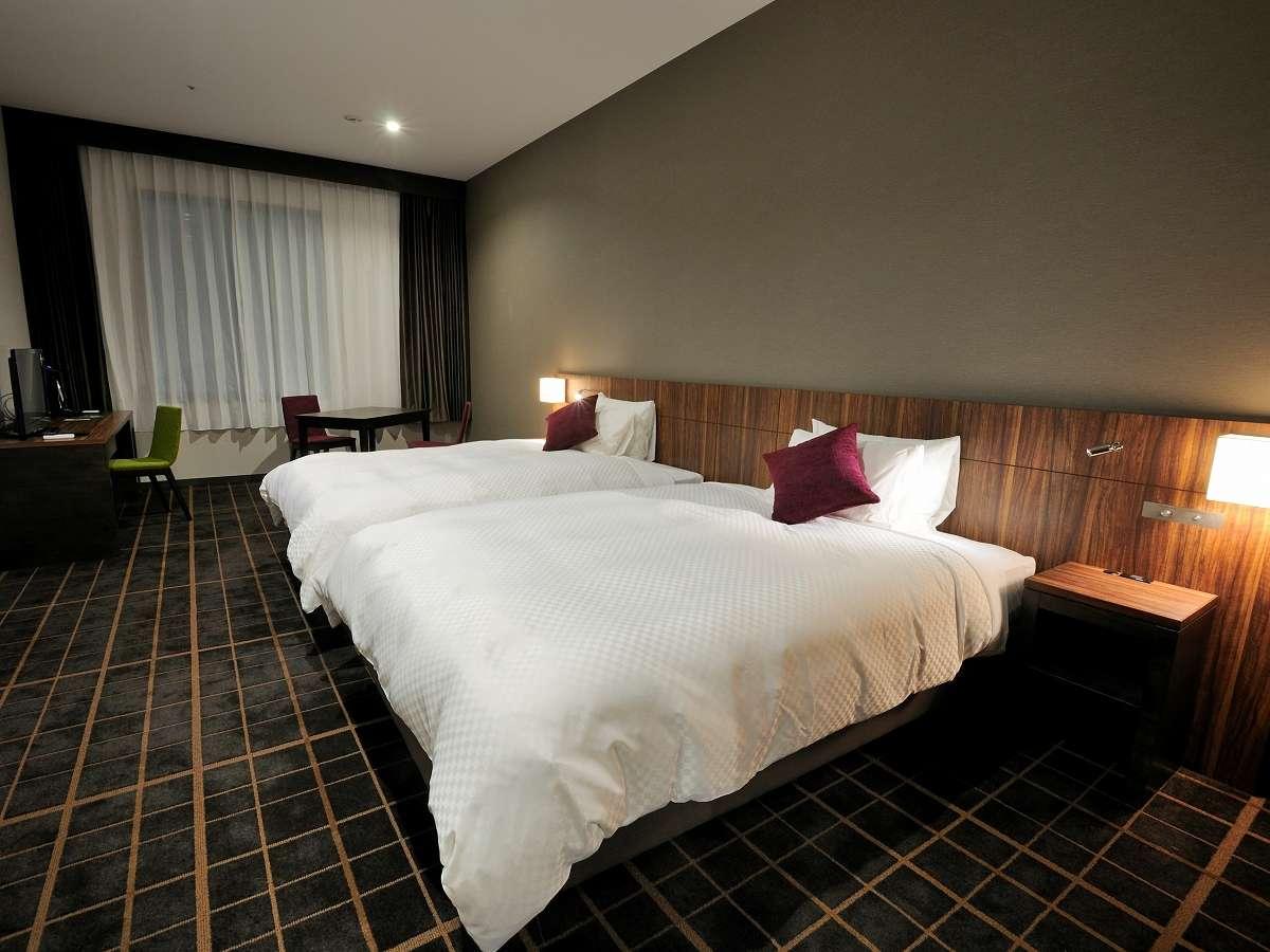 ... Hotel R Mets Utsunomiya ...