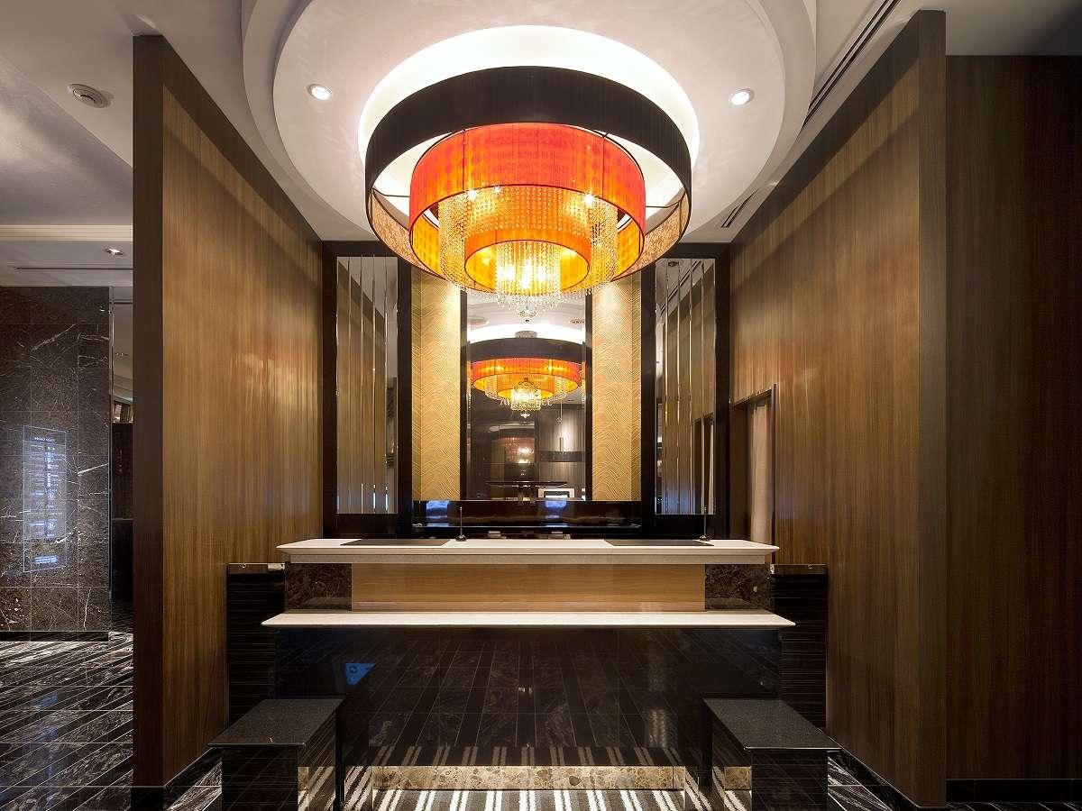 Apa Hotel Shibuya-Dogenzaka-Ue