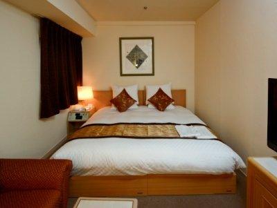 スーペリアダブル・ベッド幅200cm
