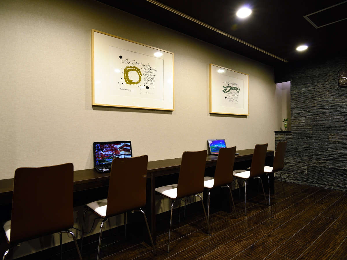 Capsule Hotel B and S Eco-Cube Shinsaibashi