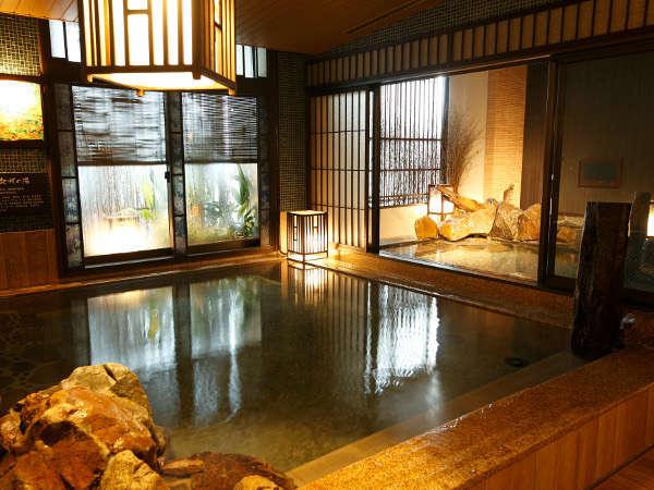 ◆男子内風呂(イメージ)